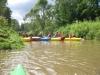 Řeka Olše a jiné vodní toky v Karviné