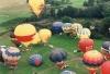 Horkovzdušné balóny Vsetín