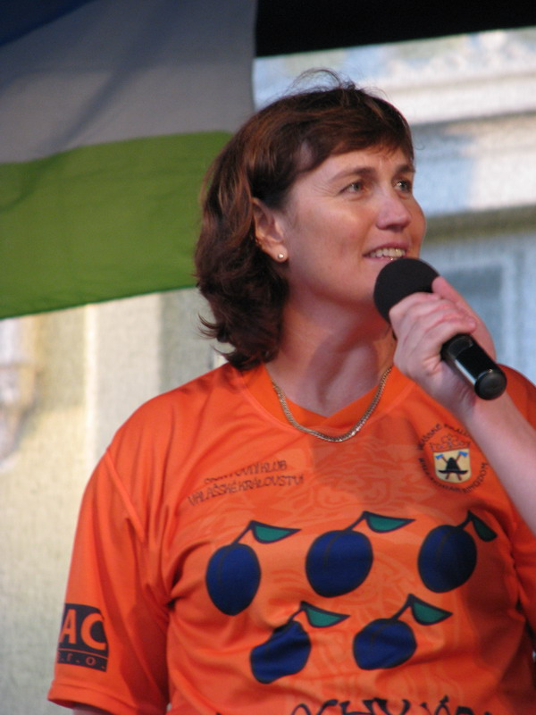 Olga Charvatova Net Worth